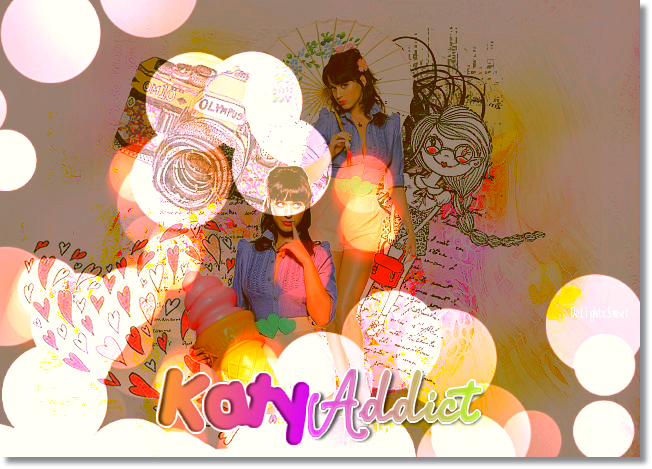 Katy Addict