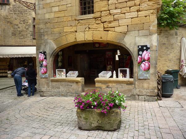 Sarlat la Canéda - Dordogne