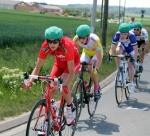 2ème Grand Prix cycliste UFOLEP de Méricourt ( Cad Fem )