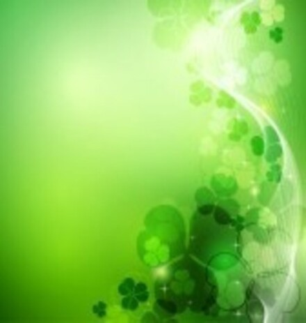 Tubes Irlande (2015)- Theme Saint Patrick (fonds) 01