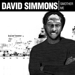 David Simmons - Smother Me - Complete CD