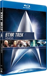 [Blu-ray] Star Trek X : Nemesis