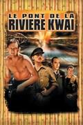 Le Pont de la rivière Kwai : En 1943, un régiment anglais interné dans un camp de prisonniers en Birmanie est affecté a la construction d'un pont en pleine jungle. Après s'être opposé à ce projet, le colonel cède aux exigences japonaises. Il ignore que les Américains préparent le dynamitage du pont...  ..... ----- ..... Origine du film : Britannique, Américain Réalisateur : David Lean Acteurs : Alec Guinness, William Holden, Jack Hawkins Genre : Aventure, Guerre, Drame Durée : 2h 41min Date de sortie : 25 décembre 1957 Année de production : 1957 Titre Original : The Bridge on the River Kwai