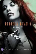 Rebecca Kean, série (Cassandra O'Donnell)