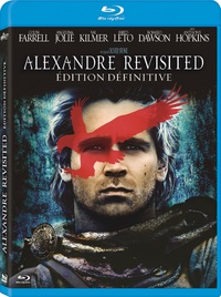 [Blu-ray] Alexandre Revisited