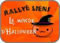 Rallye-lien: que faites-vous pour Halloween?