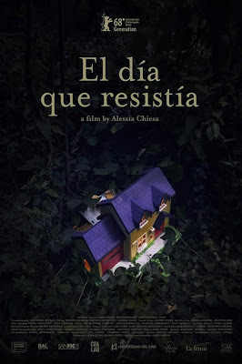 El día que resistía / The Endless Day. 2018.