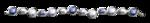 Différents tubes finements ciselés pour vos scraps