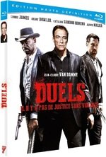 [Blu-ray] Duels