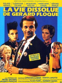 BOX OFFICE FRANCE 1987 TOP 41 A 50