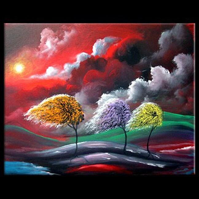 fine-art-landscape-beautiful-best-awesome-mind-blowing-paintings-matthew-hamblen-11)
