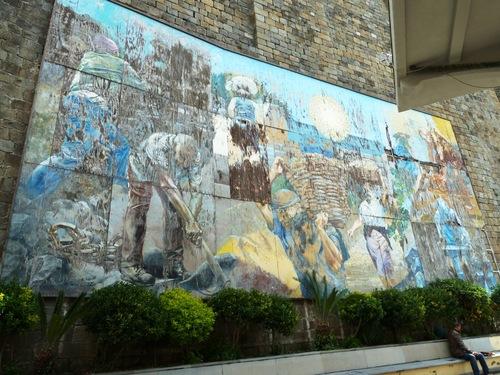 Jour 4: de Manarola à Riomaggiore