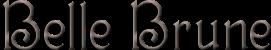 15 - Belle brune