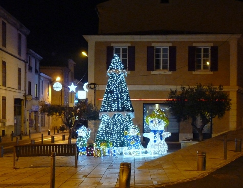 Istres illuminations (3)