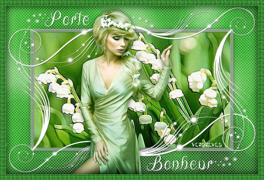 Porte Bonheur 2015