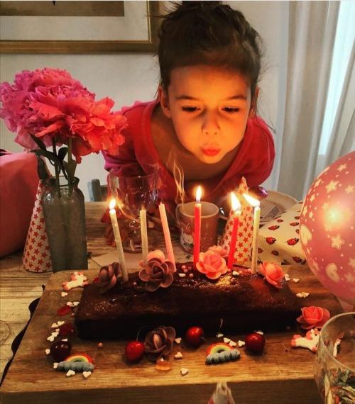 Anniversaire : Amalia du Luxembourg fête ses 6 ans