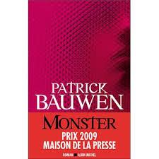 Un auteur à connaître, Patrick Bauwen.