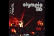 U prete andria - Poletti - olympia 86