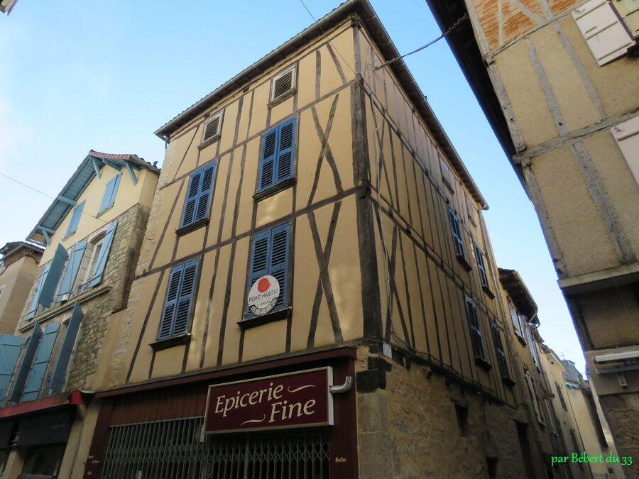 Villefranche de Rouergue (12)