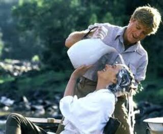 Fan de.... Robert REDFORD