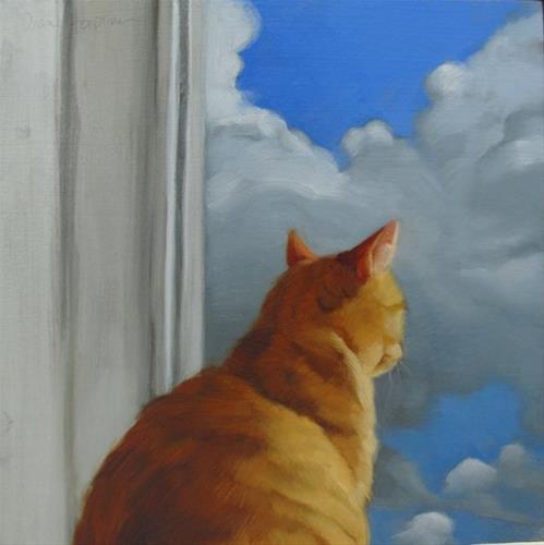 Tableau du samedi 20 : La tête dans les nuages