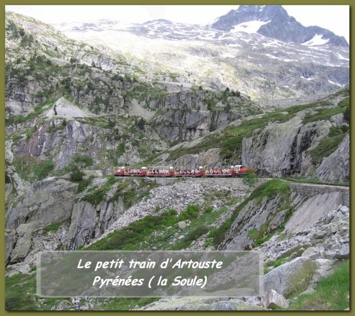 La Soule Pays Basque