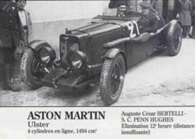Aston Martin (1928-
