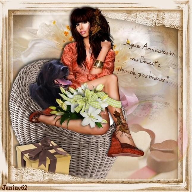 ♥ Athos & Cheyenne et leurs copain & copinettes ♥
