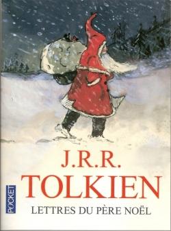 Lettres du Père Noël ; J.R.R Tolkien