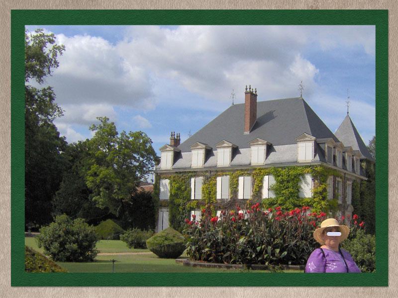 Chateau de Laàs 64390 Laàs