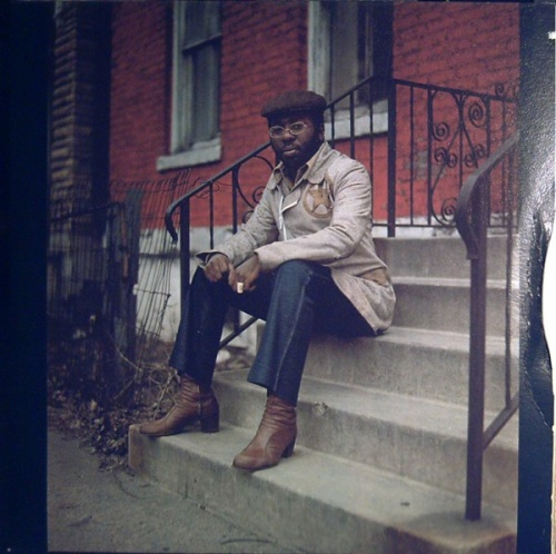 Curtis Mayfield : Biographie