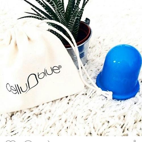 Cellublue