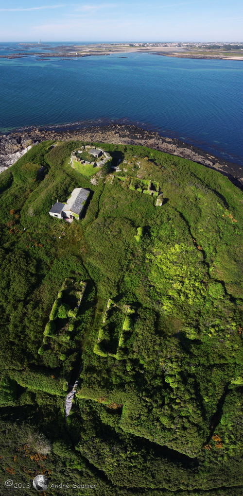 Fort Cézon