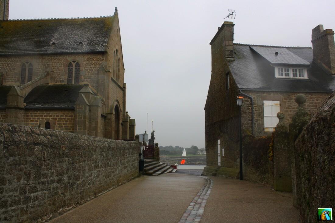Normandie  mai 2017 : BARFLEUR 2/2