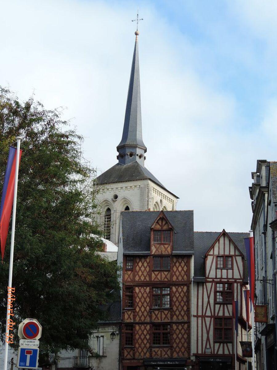 Saumur dept 49