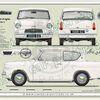 Ford Anglia 105E Standard 1959-63