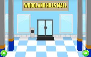 Jouer à Closed mall escape