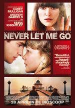 Never let me go - Mark Romanek