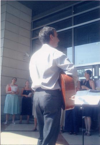 2 - Voix sur Berges 2004
