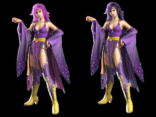 Rydia - Final fantasy