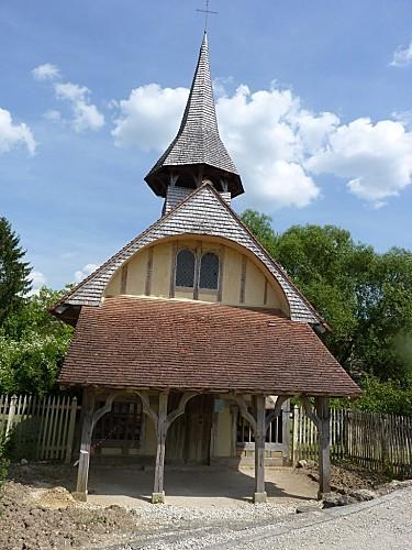 Chapelle de soulaine (4)