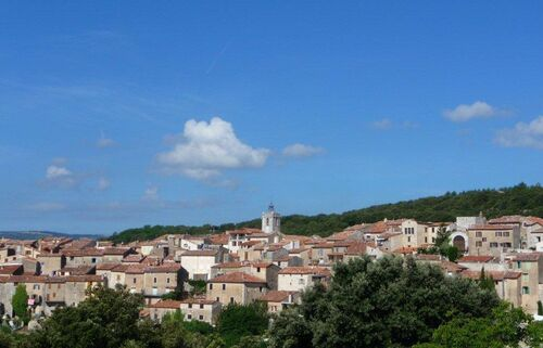 VILLAGES DU VAR - MONS