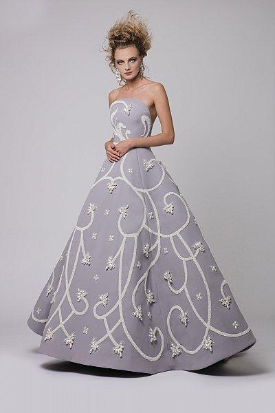 Haute couture Azzi & Osta