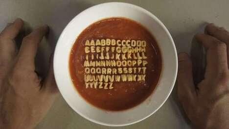 Des photos simplement parfaites - Soupe