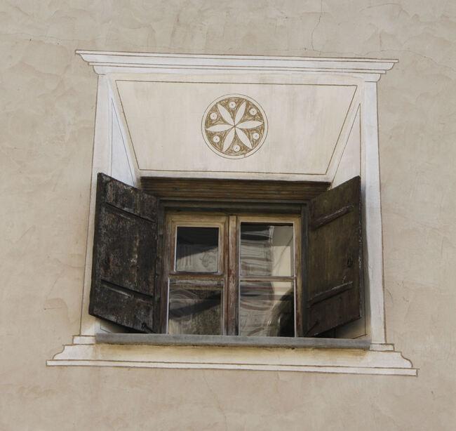 Engadine... Patrimoine architectural