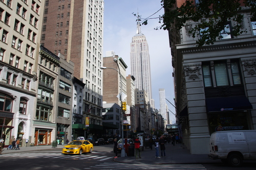 New-York City #2
