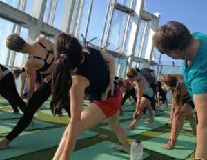 dace ballet yoga tour montparnasse yoga class