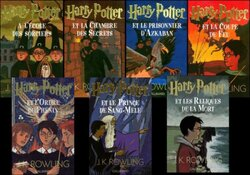 La Saga Harry Potter