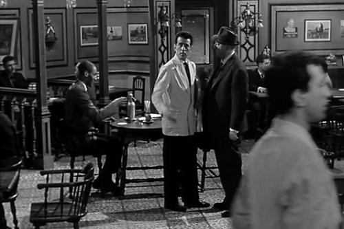 Maigret voit rouge, Gilles Grangier, 1963