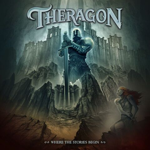 "THERAGON - ""Drunk Dwarf Inn"" Clip"